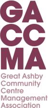 GACCMA logo